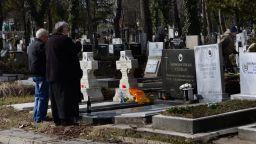 Кошмар на погребение в Брезнишко: Пратиха на семейство труп на чужд човек