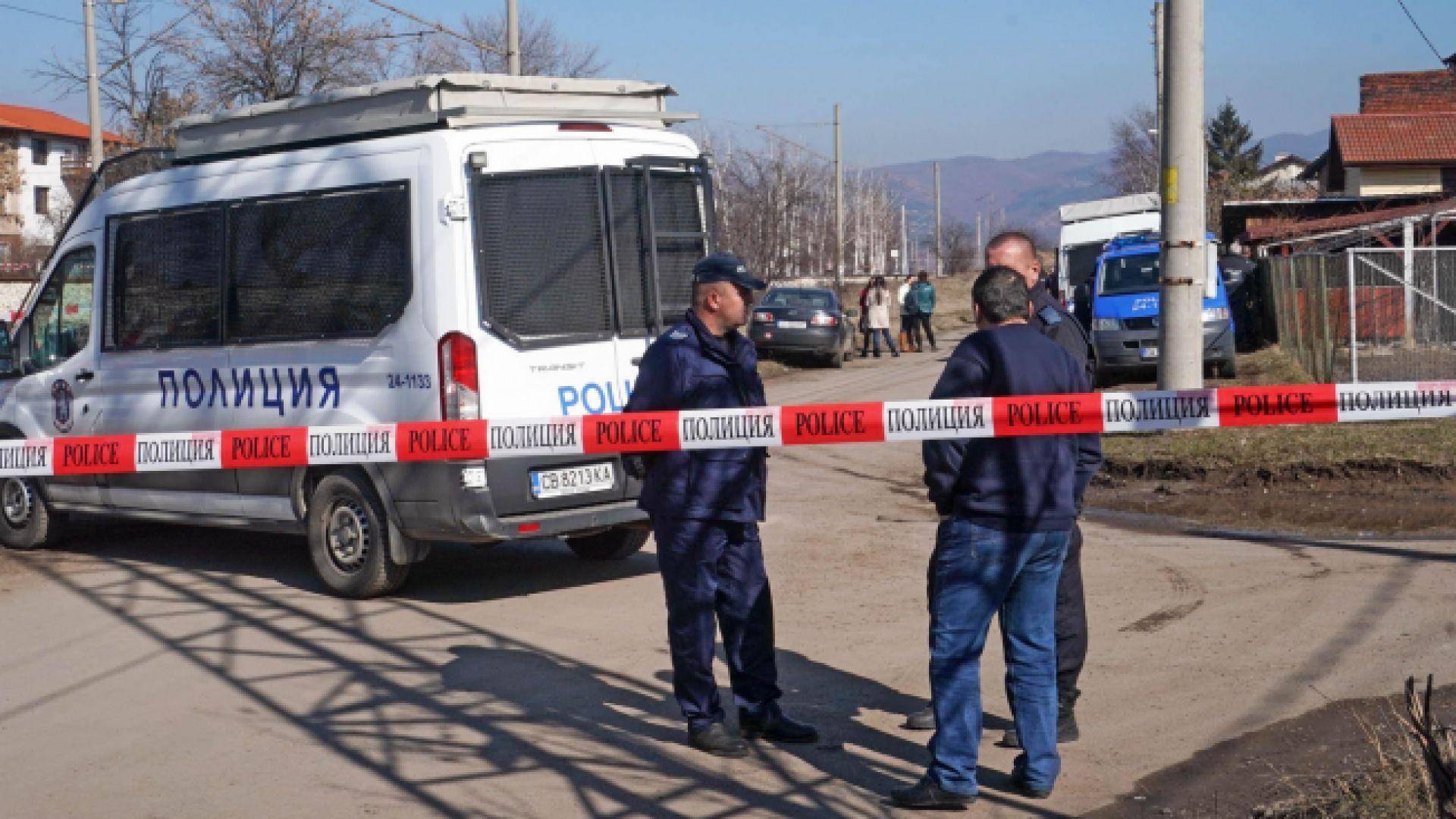 Мъж пребит до смърт във варненското село Езерово
