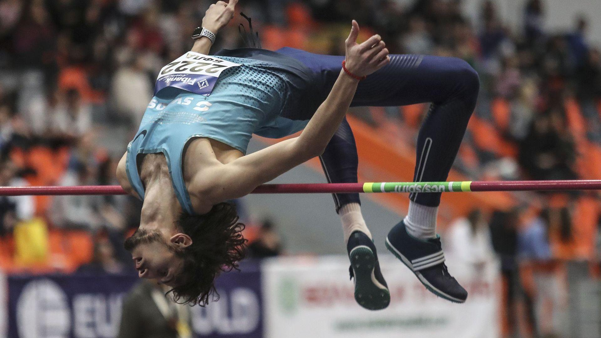 Тихомир Иванов докосна медал на Европейското по лека атлетика