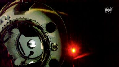 """Какви ще са последствията за Роскосмос от полета на """"Дракон"""""""