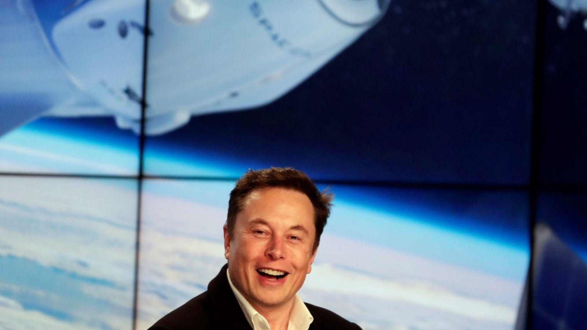 SpaceX осигури интернет достъп на американско племе чрез Starlink