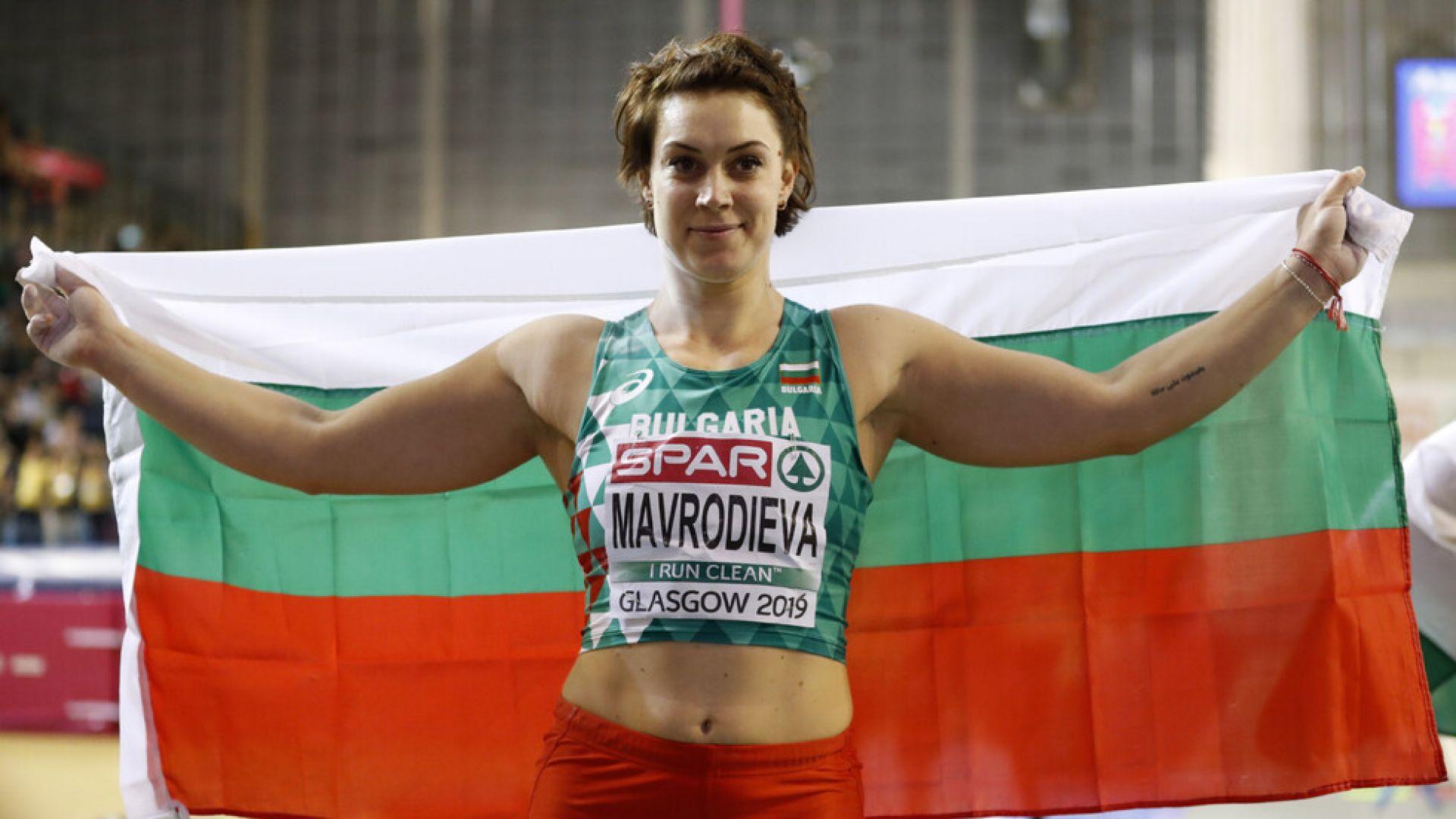 Европейска ни шампионка: Не бях готова за такова внимание