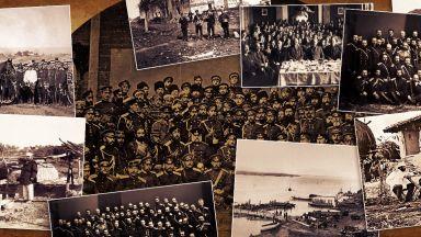 Вечна памет на героите: Когато опълченците и руските ветерани празнуваха заедно (галерия)
