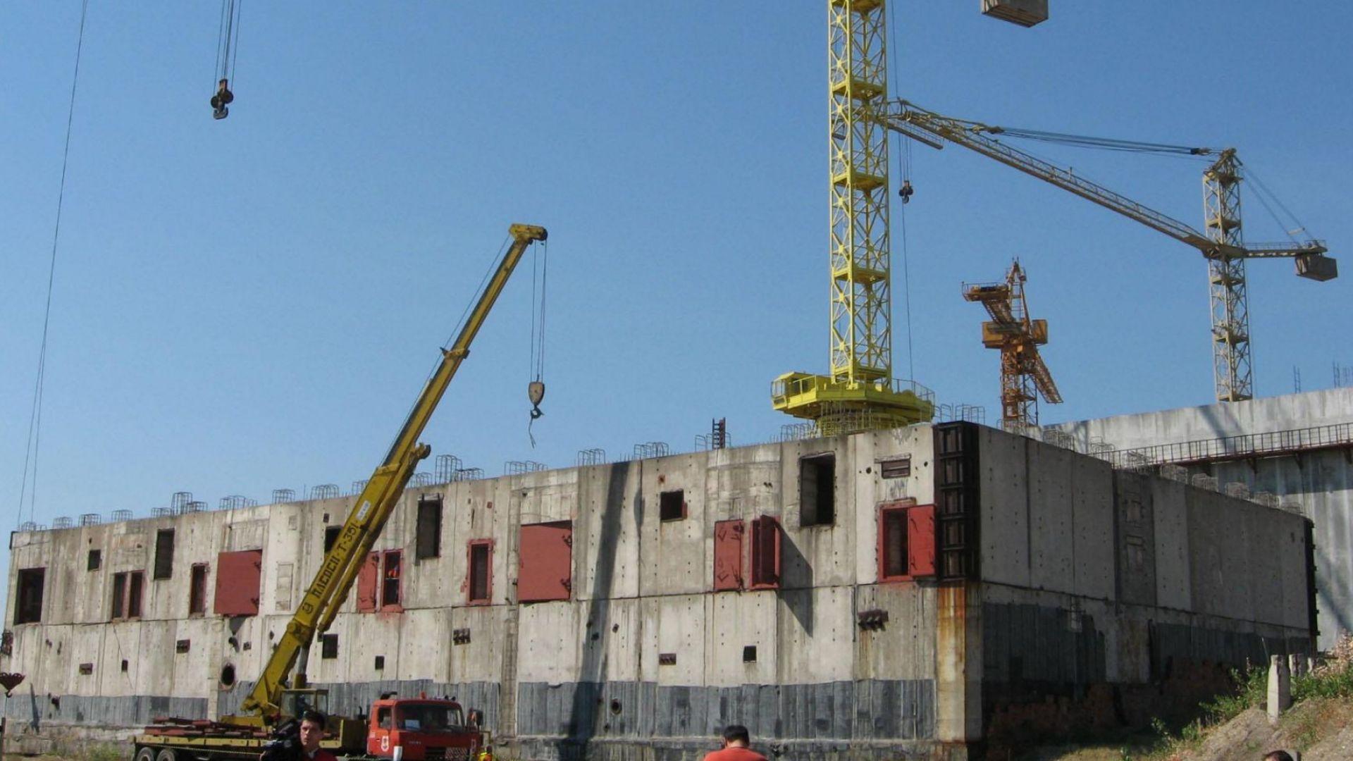 """Росатом"": Ще строим АЕЦ Белене само срещу гарантирана печалба"
