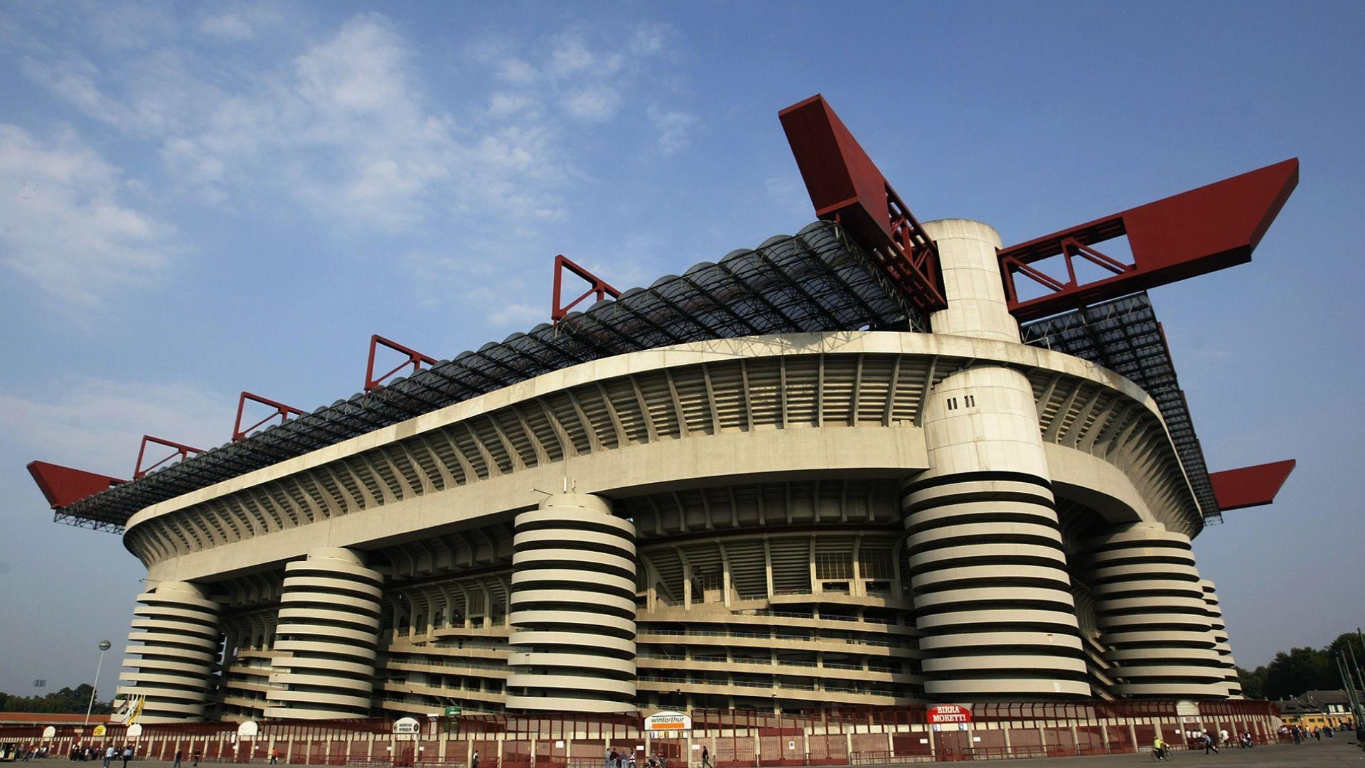 """Милан и Интер ще строят нов стадион, бутат """"Сан Сиро"""""""