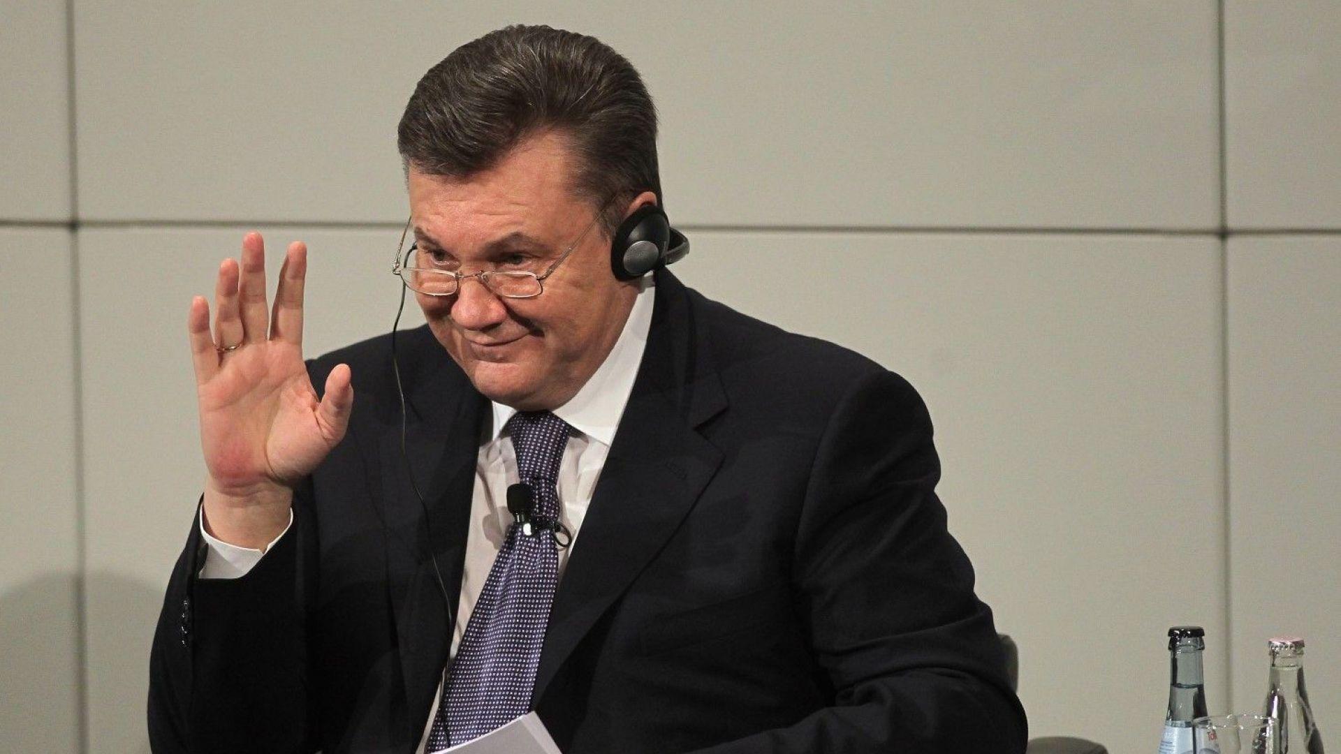 ЕС удължи санкциите срещу 12 украинци и наказа 7 министри на Асад