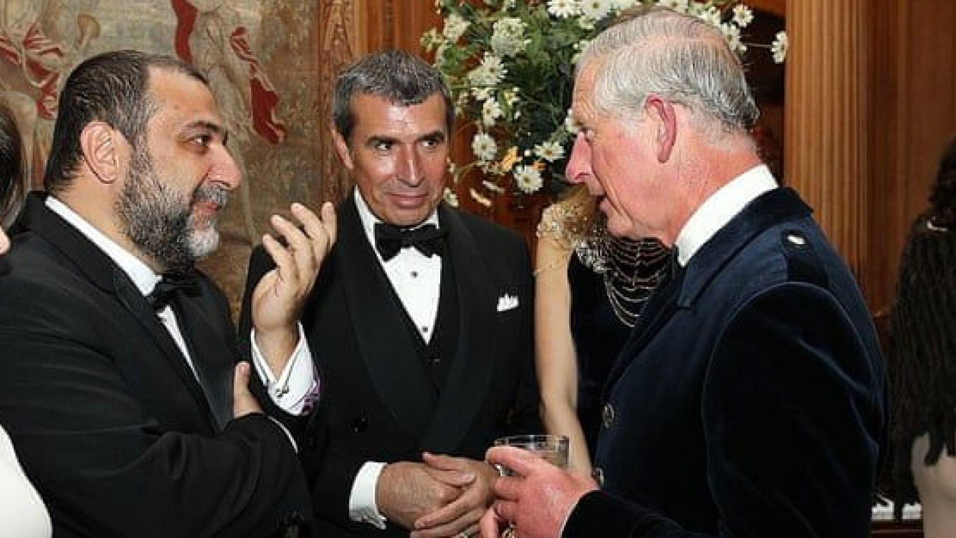 """""""Гардиън"""": Фондация на принц Чарлз е получавала руски пари от """"Тройка диалог"""""""