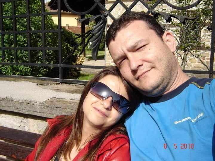Дарина и Красимир вече са родители