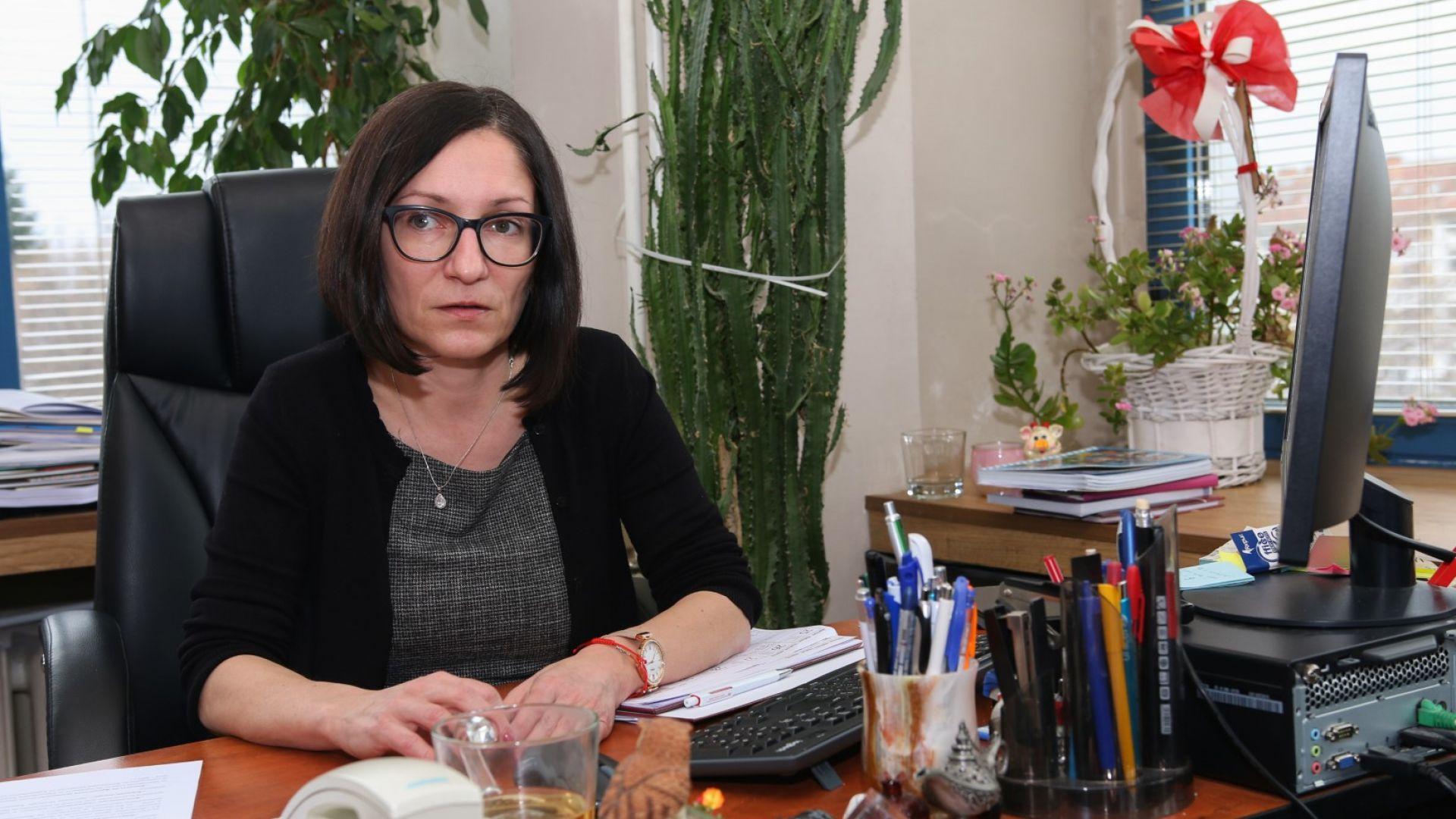 Директорът от НСИ Магдалена Костова пред Dir.bg: Преброяването със сигурност ще установи, че сме под 7 милиона