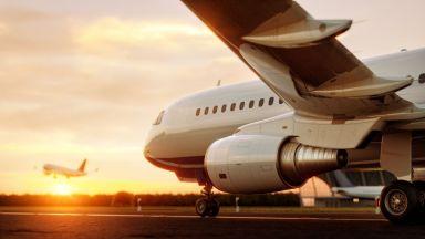 Пилот почина по време на полет, самолетът кацна извънредно