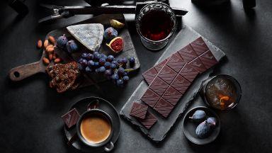 Защо да изберем истинския тъмен шоколад