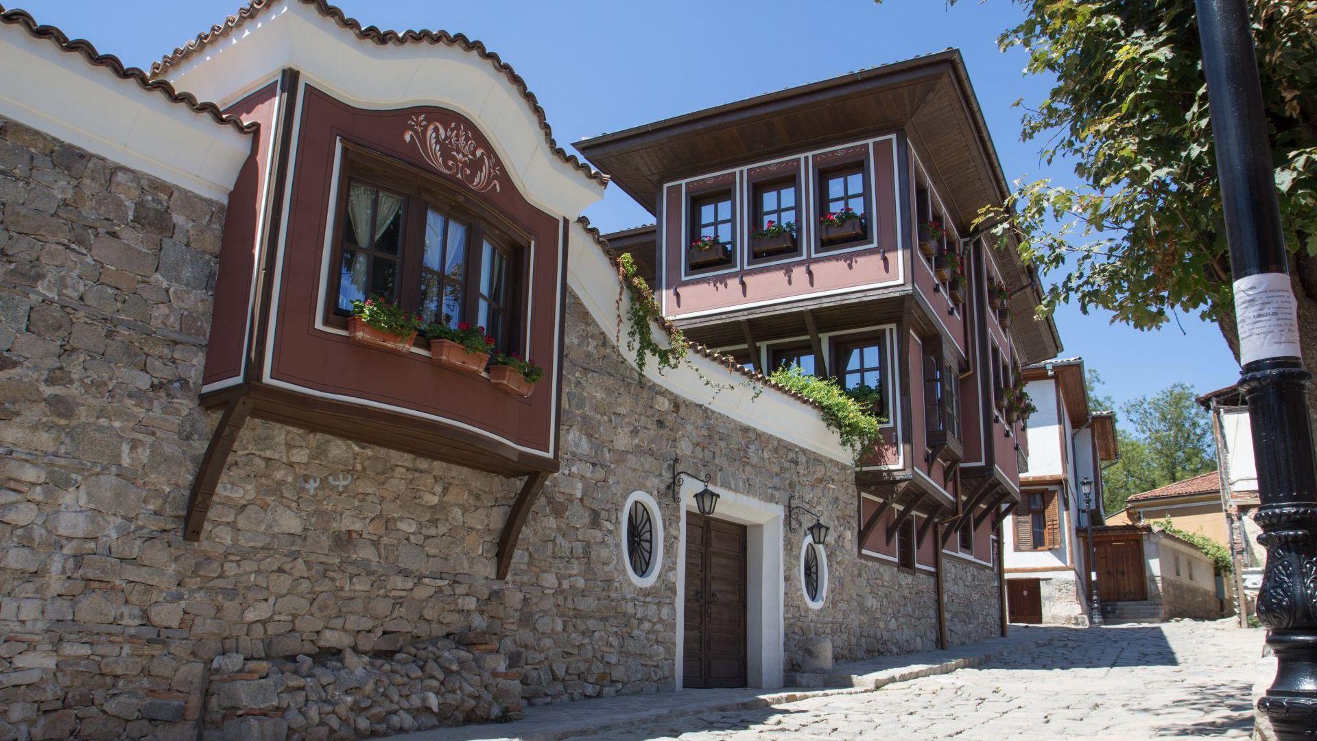 Старият Пловдив празнува юбилей - става на 50 години