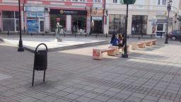 Две пешеходки са с контузии след като са блъснати в Русе