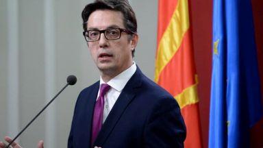 Кой е Стево Пендаровски - кандидат-президентът на Северна Македония, подкрепен от 31 партии