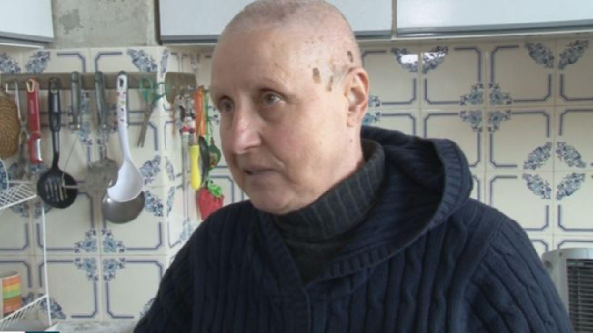 Майката на обвинения в убийство съпруг: Кремена беше абсолютно адекватна