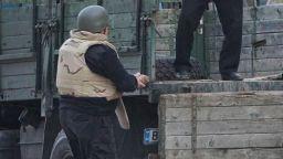 Изпратиха военни сапьори в Бояна заради открита невзривена мина