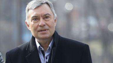 Официално: Левски има нов собственик, близък до Васил Божков (обновена)