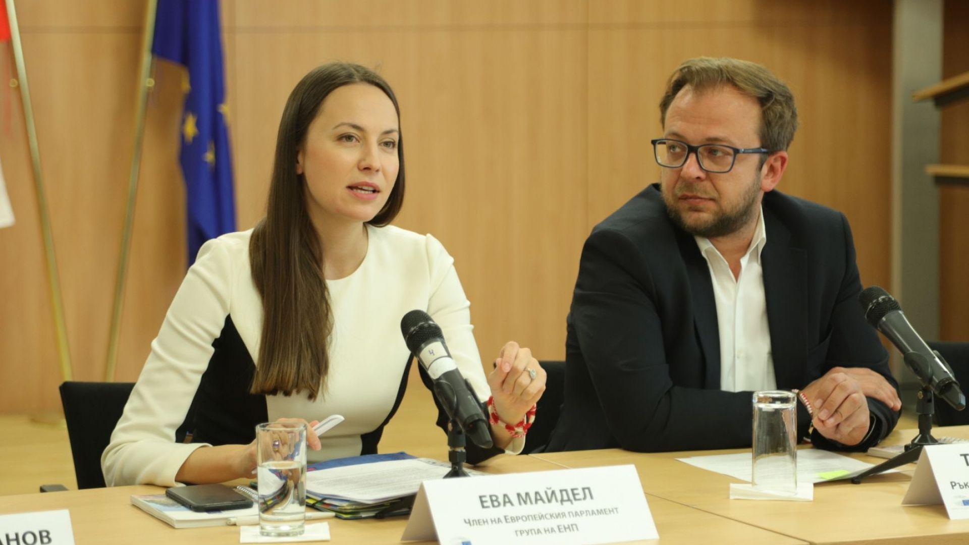 Правят платформа за мониторинг на таксите за преводи в евро