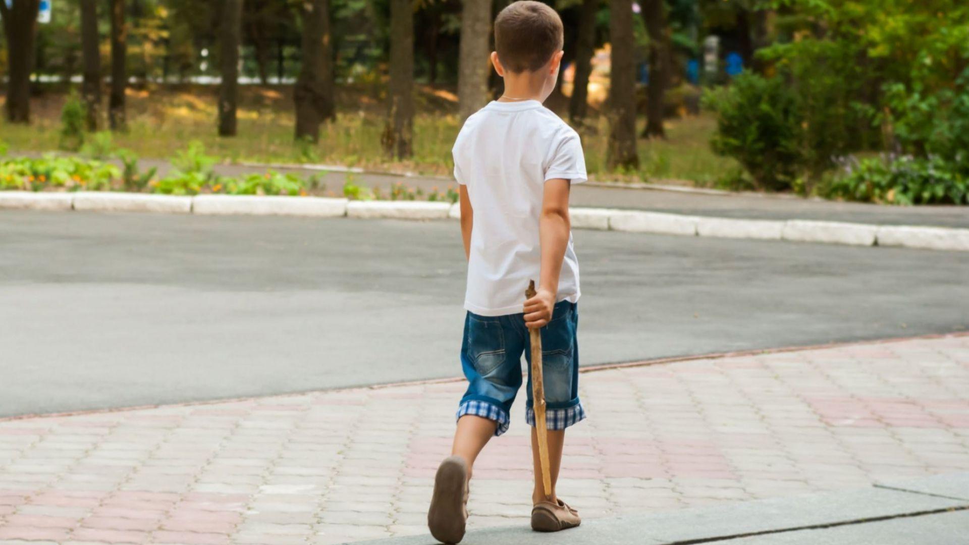 Баща от Варна опита да продаде 9-годишното си дете