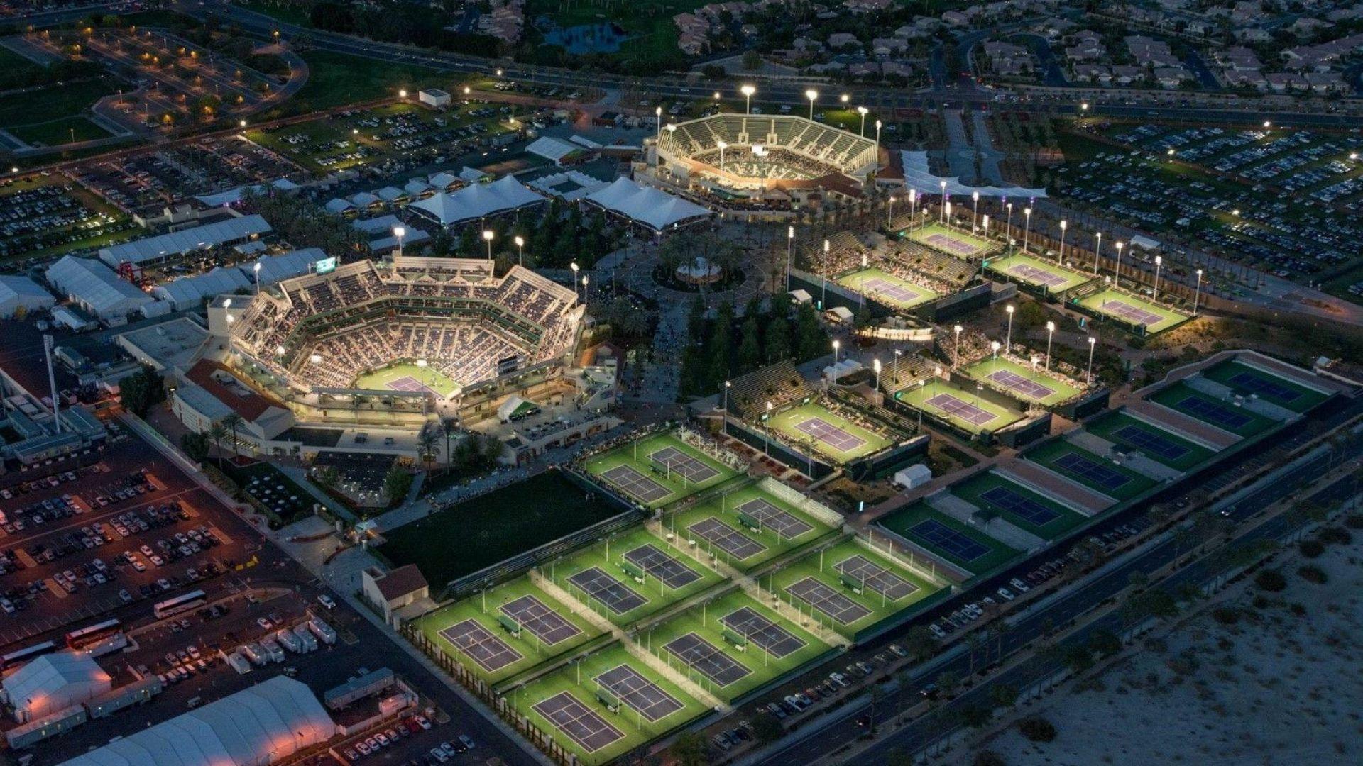 Битките на Григор и останалите асове се пренасят в Рая на тениса
