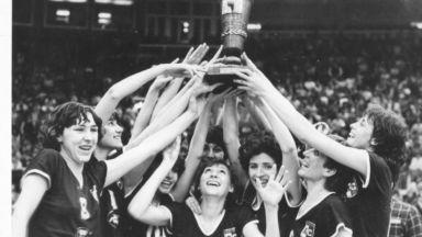 Баскетболният финал ще припомни славен успех на Левски