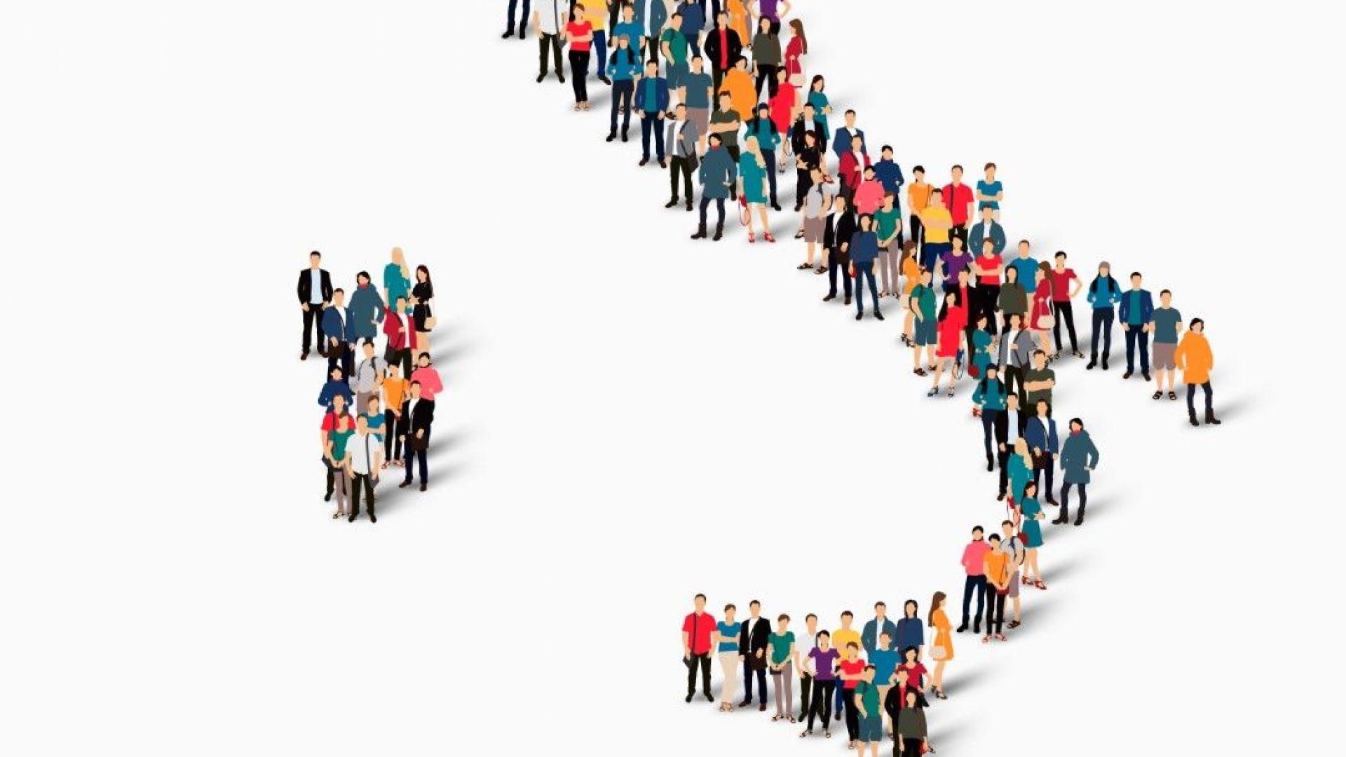 Италия вече изплаща базов доход от 500 евро