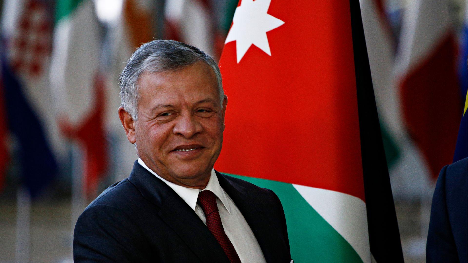 """Йорданският крал взима """"католическия Нобел за мир"""""""
