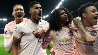 20 години по-късно: Манчестър Юнайтед сътвори футболното чудо!