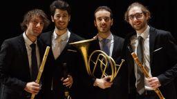 """Емоционална стихия от Испания завладява Концерти на възглавници и """"Мотив"""""""