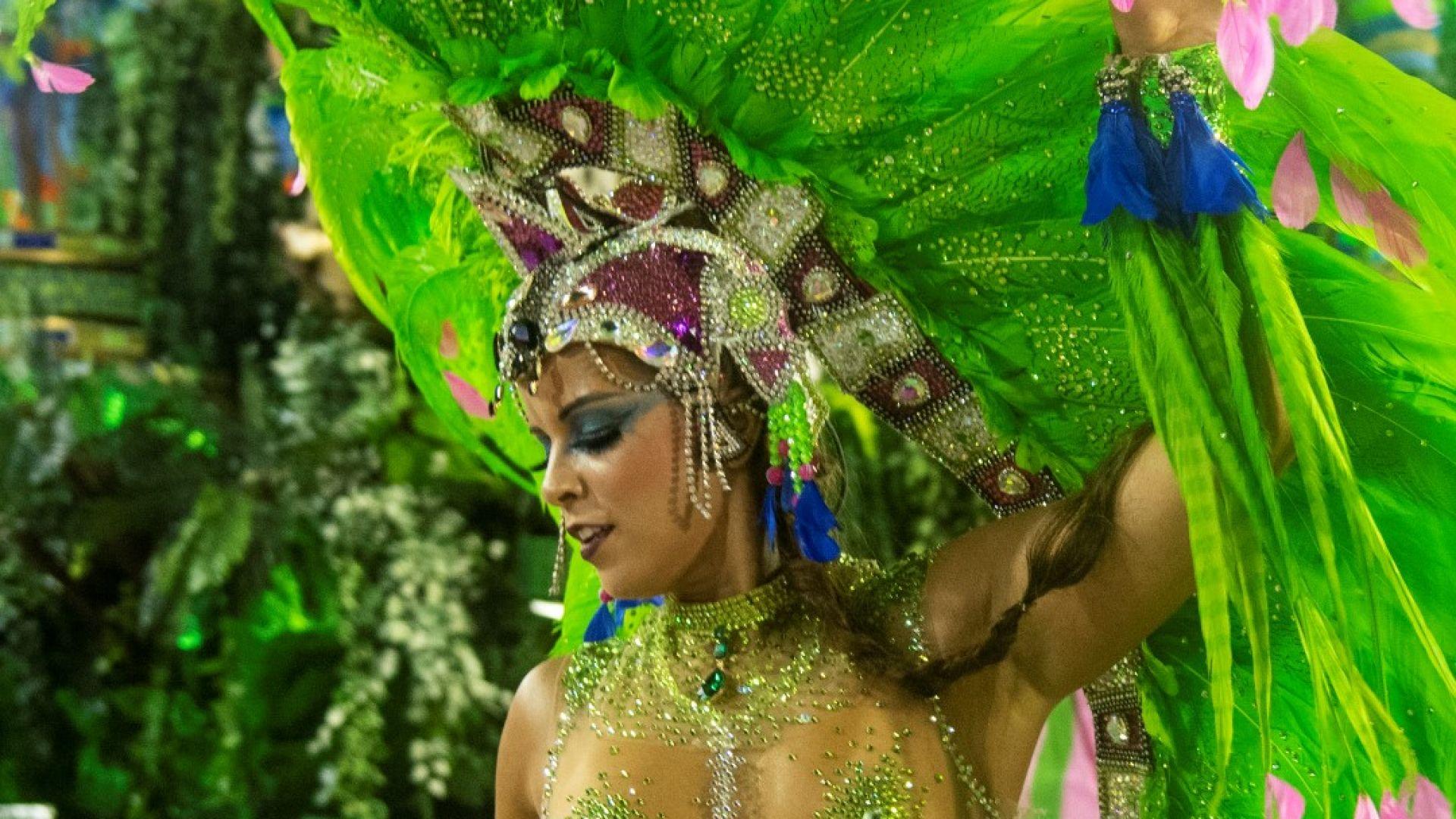 Отлагат емблематичния карнавал в Рио заради пандемията