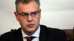 ГЕРБ взе от БСП говорител на ЦИК, издига конституционалист за шеф
