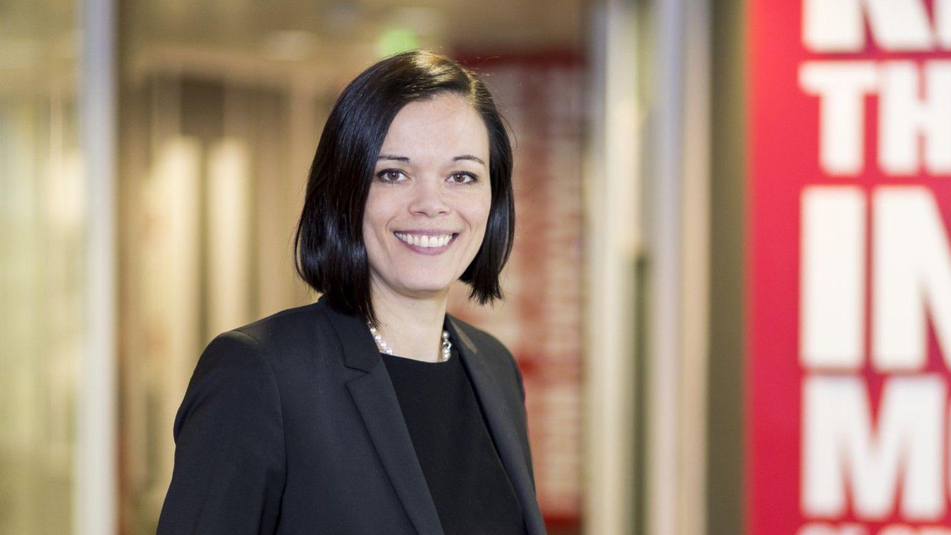 Нов изпълнителен директор поема Кока-Кола България