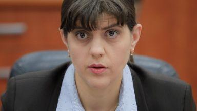Лаура Кьовеши осъди Румъния в Страсбург