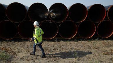"""Газопроводът """"Турски поток"""" в Сърбия трябва да е готов до 18 декември"""