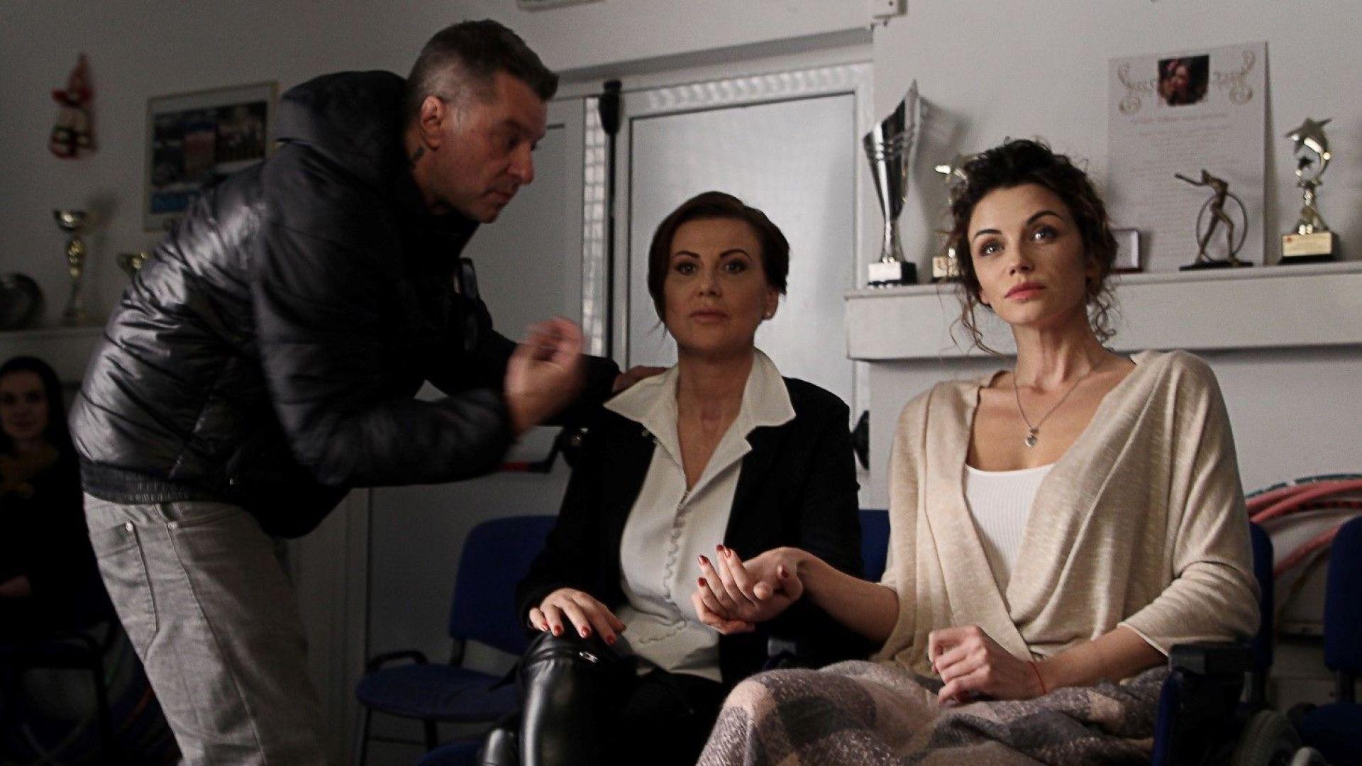 """Раева за участието си в """"Лошо момиче"""": Грабна ме темата за амбициозните родители"""