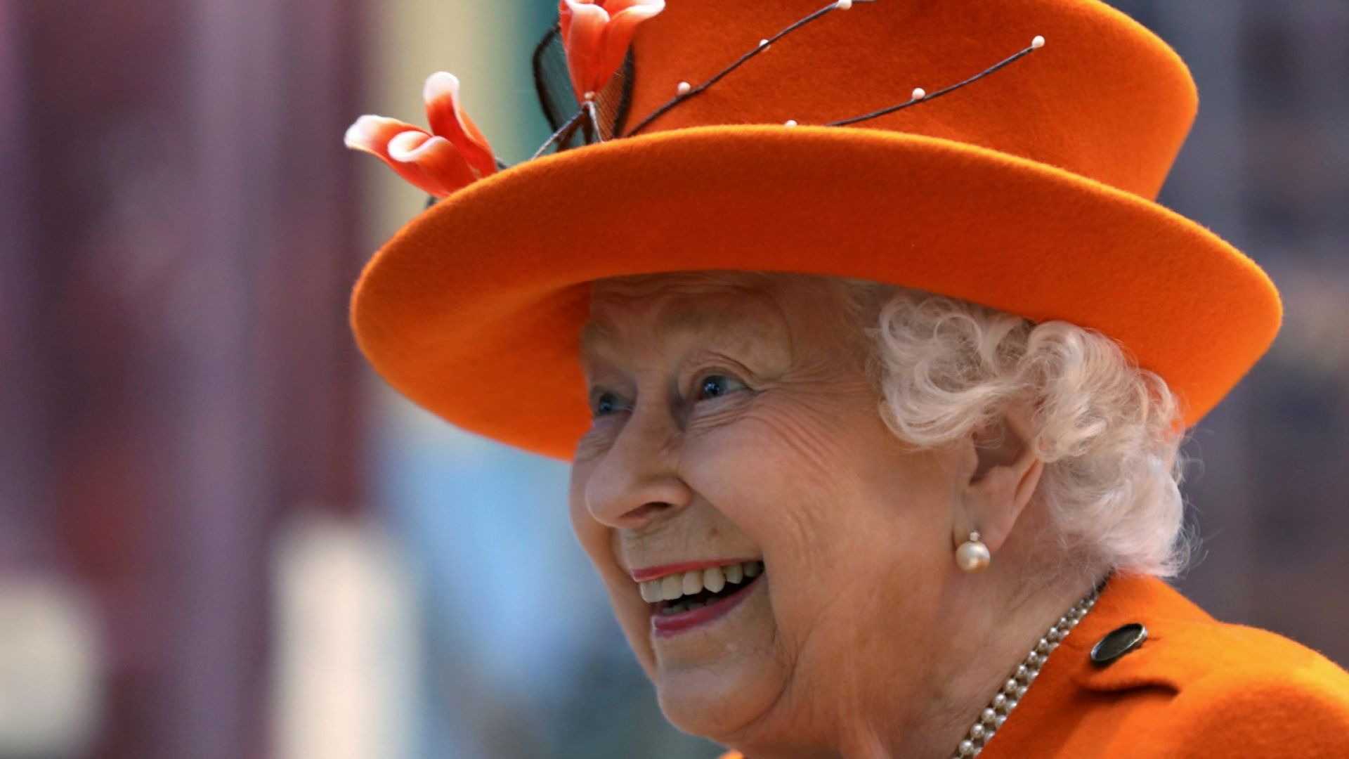 Кралица Елизабет II с първи пост в Инстаграм