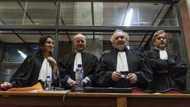 Доживотна присъда за стрелеца от Еврейския музей в Брюксел