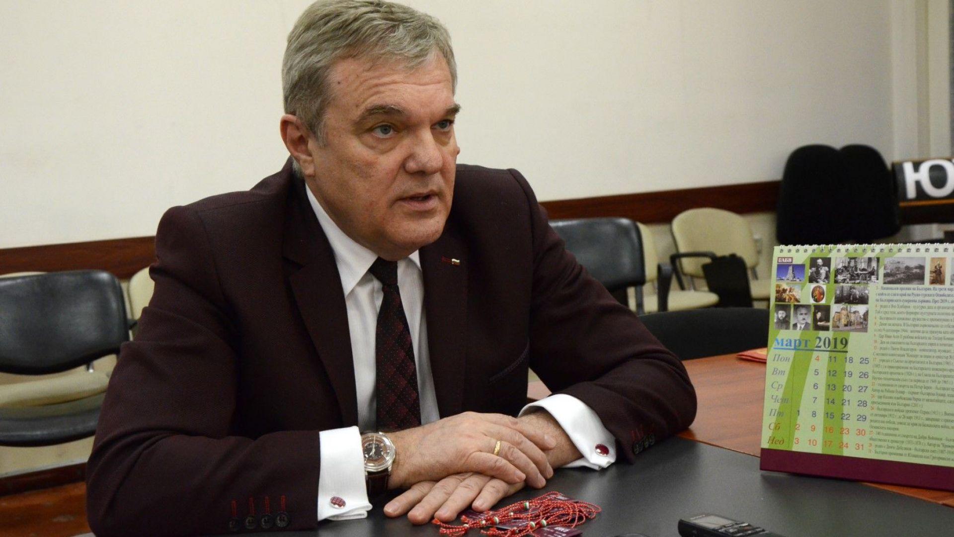 Румен Петков: Унизително е България да си доставя руски газ през Турция