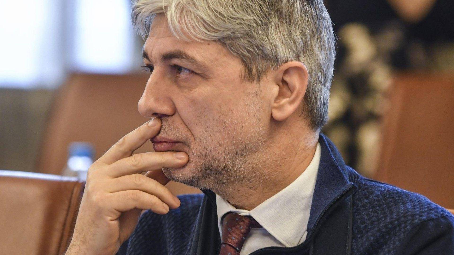 ВАС отмени екооценка на министър Димов за Приморско
