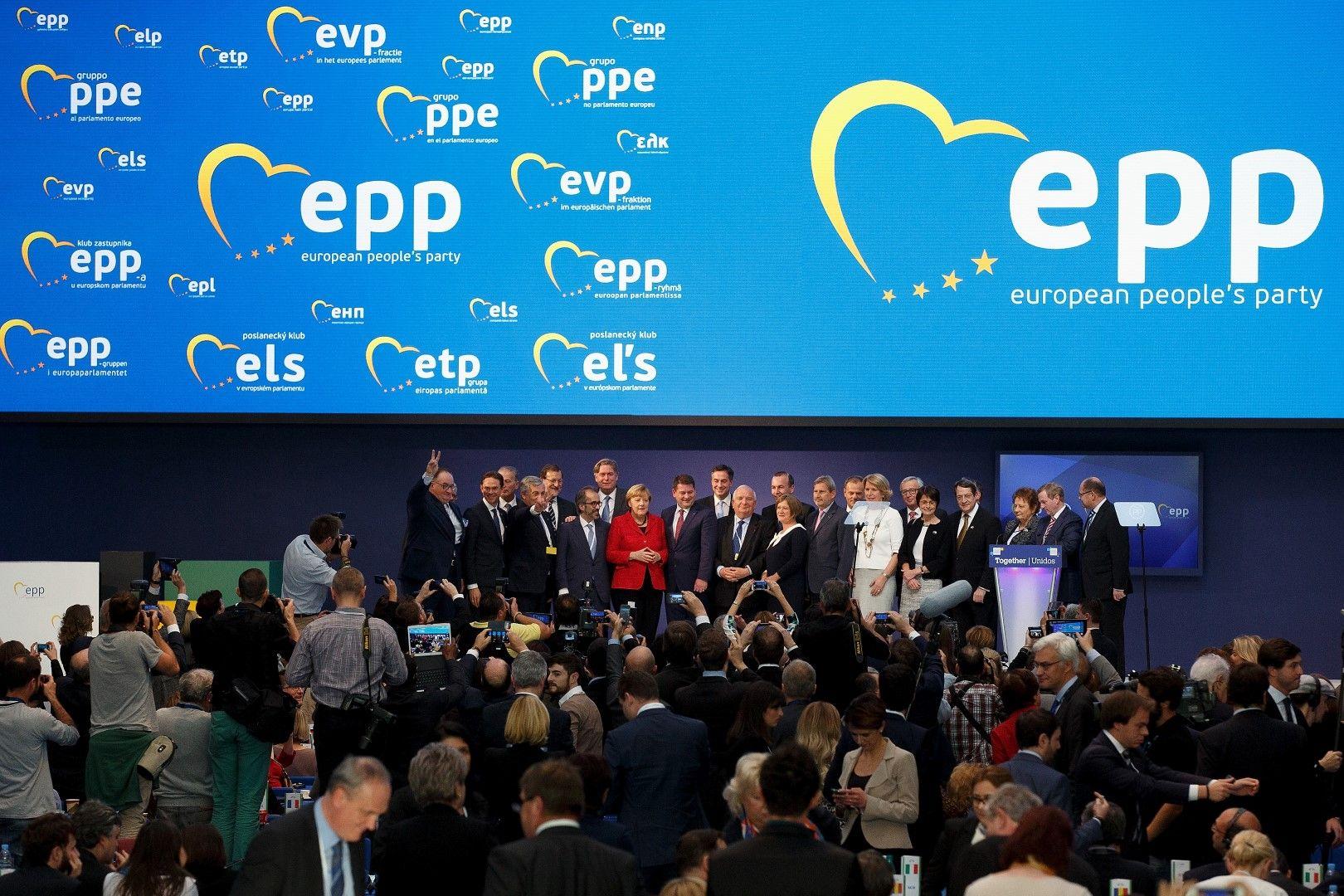 Има ли място за Орбан в ЕНП?