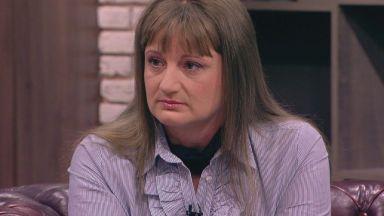 Майката на убитата Дарина: Домашното насилие се превръща в норма на поведение