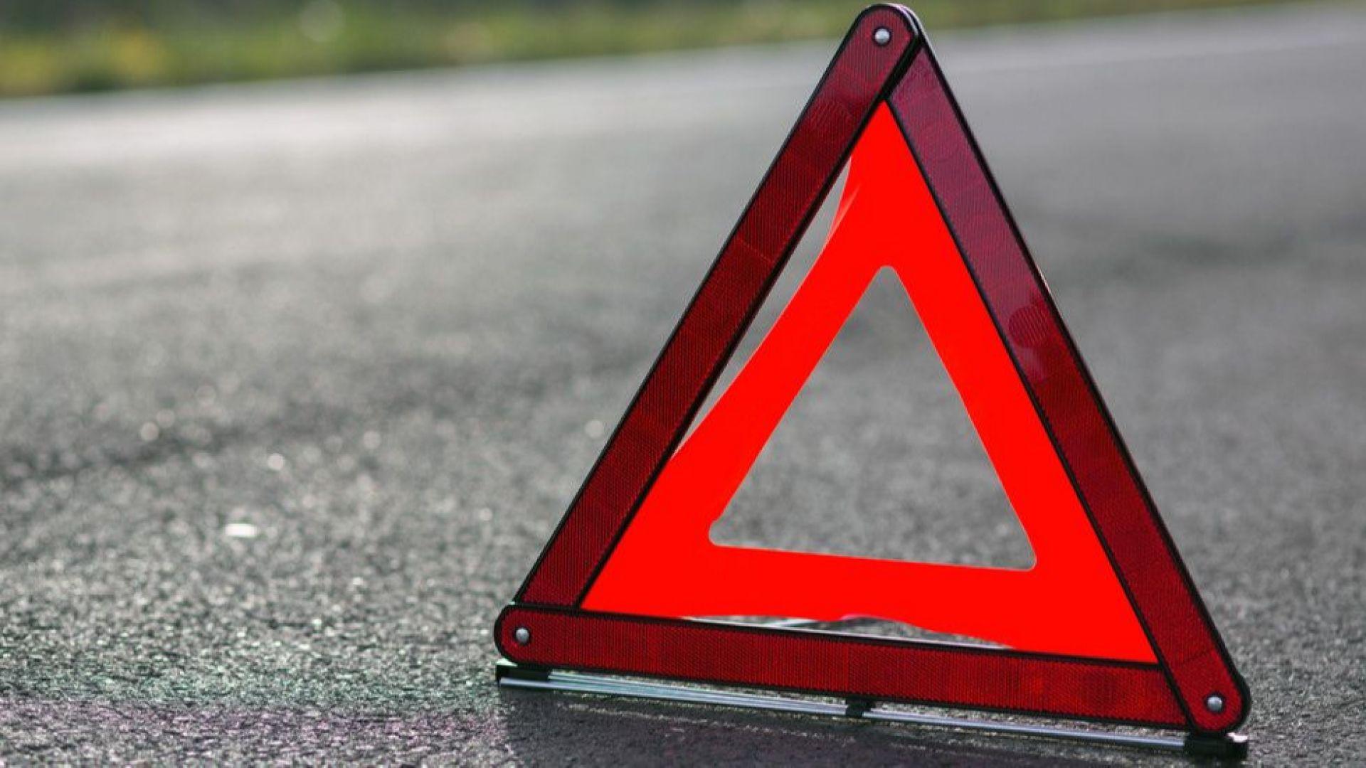 Жена загина на място при тежка катастрофа край Казанлък