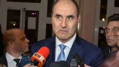 Цветанов: БСП ще намерят елегантния начин да влязат в българския парламент