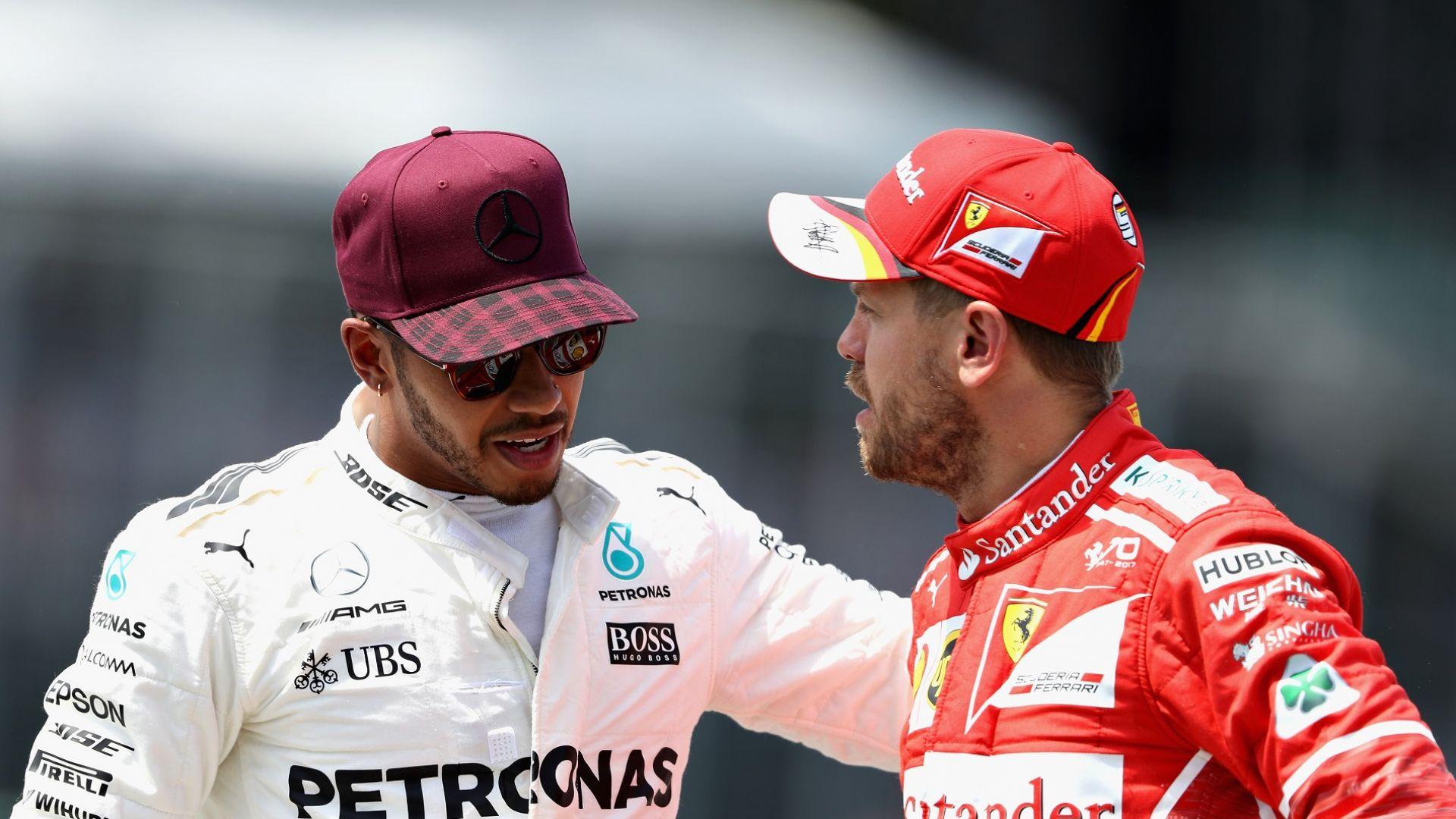 Хамилтън обмисля да завърши кариерата си във Ферари