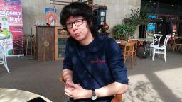 """Янтао Ксиа, продуцент на """"Изчезващи дни"""": Филмът ни е различен, а в живота няма връщане назад"""