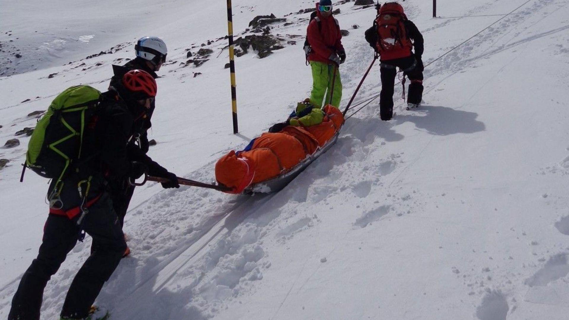 Британски скиор загина на място след силен удар в дърво в Банско
