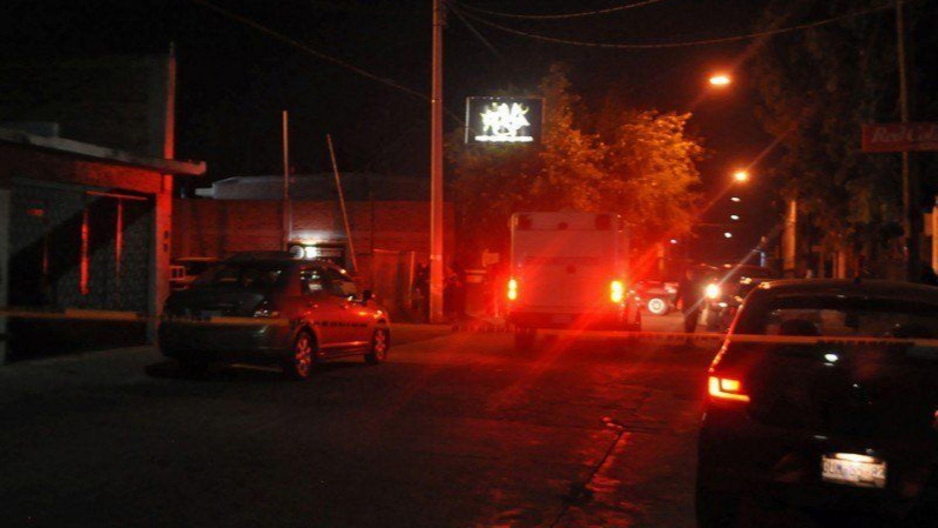 Стрелба в нощен клуб в Мексико взе поне 15 жертви