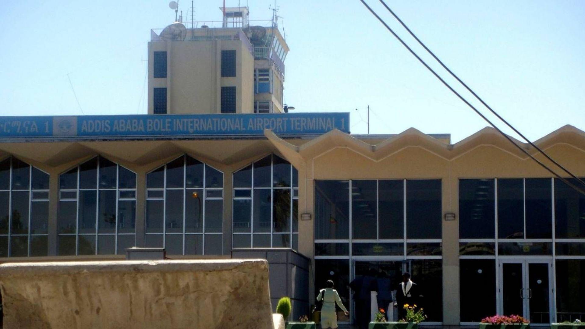 Няма оцелели при катастрофата на етиопския самолет