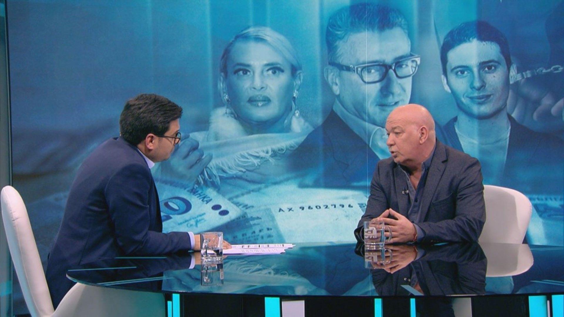 Йово Николов: Всички олигарси у нас, които нямат политическа протекция, са застрашени