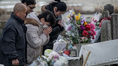 8 години от ядрената авария във Фукушима